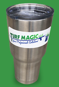 Turf Magic Special Offer